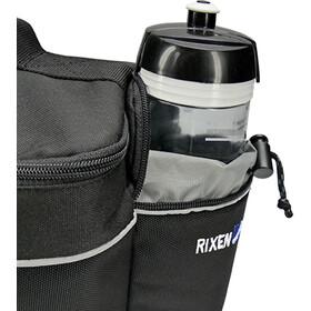 KlickFix Rackpack Light Luggage Carrier Bag För Racktime